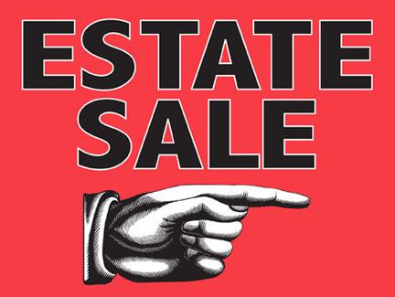 Probate Sales:  Sean Erenstoft of Sotheby's Lectures on Distressed PropertySales