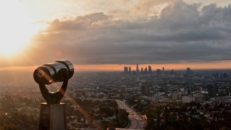 Visiting L.A.?  Sotheby's Realtor, Sean Erenstoft will Customize a Tour of Properties for Sale.