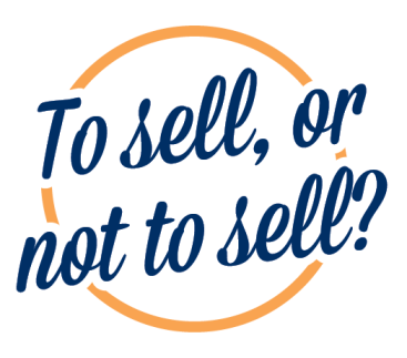 Erenstoft on Selling